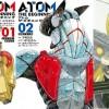 永遠のヒーロー・鉄腕アトム誕生の物語『アトム ザ・ビギニング』の最新3巻までのセットをご恵贈いただきました!