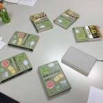 第二回コラボ読書会『戦場のコックたち』を開催しました!