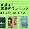 【本が好き!ランキング】今週の1位は #やまねこ翻訳クラブ メンバーが翻訳したこの本『ホイッパーウィル川の伝説』!