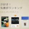 【本が好き!ランキング】今週の1位は波乱の生涯を生きた作家・津島佑子コレクション第4集『ナラ・レポート』